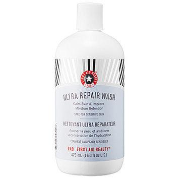 First Aid Beauty Ultra Repair Wash 16 oz