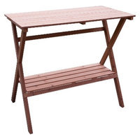 Merry Products Console Table/Simple Potting Bench