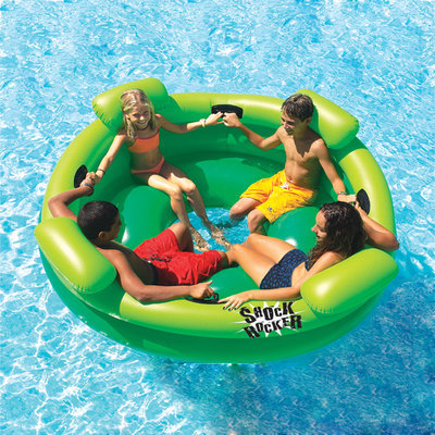 Swimline Shock Rocker Inflatable Pool Toy NT257
