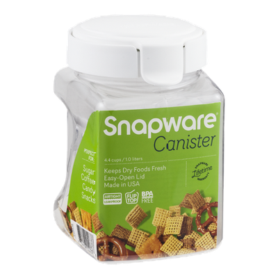 Snapware Canister 4.4 Cups