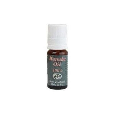 Pacific Resources Manuka Oil 0.33 fl oz