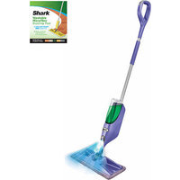 Shark Professional Spray Mop With Bonus Pad Refills