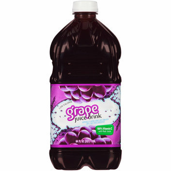 Cott Beverages Cott Grape Juice Drink