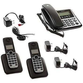 Motorola Corded/Cordless 2 Handset Answering Syst