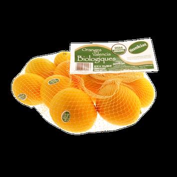 Oranges Organic