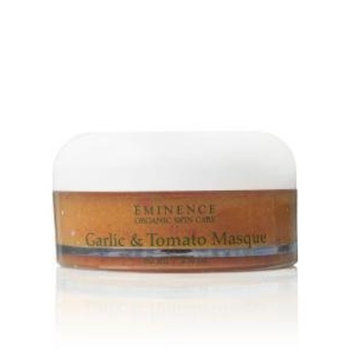 Eminence Organic Skin Care Eminence Masque Skin Care, Garlic and Tomato, 2 Ounce