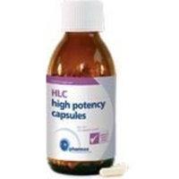Pharmax - HLC High Potency 60 Caps