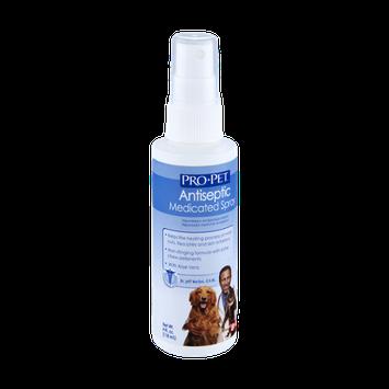 Pro-Pet Antiseptic Medicated Spray