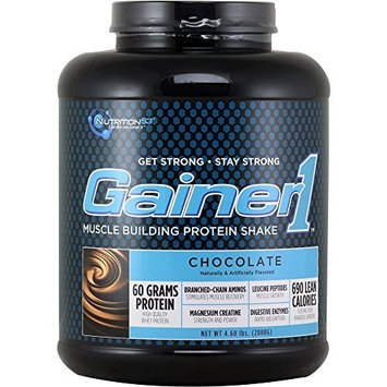 Nutrition53 Gainer1 Chocolate - 4.60lb