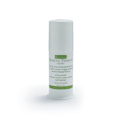 Donell Rosacea Therapy