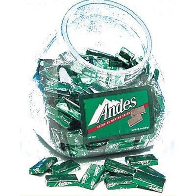 Charms Ande's Crème De Menthe 240-Piece Tub