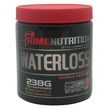 Prime Nutrition 8510019 Performance Series Water Loss Pineapple