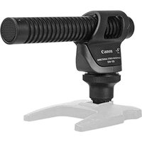 Canon DM-100 2591B002 Directional Stereo Microphone