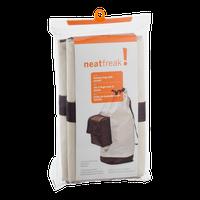 Neatfreak! Canvas Laundry Bag with Pocket