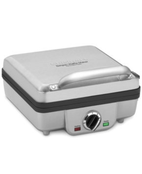 Cuisinart WAF-300 Belgian Waffle Maker, Removable Plates