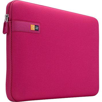 case logic LAPS116PINKP Case Logic LAPS-116 15 - 16-Inch Laptop Sleeve Pink
