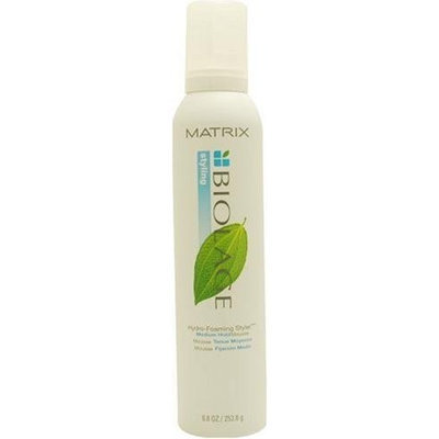 Biolage by Matrix Hydro-Foaming Styler, 9-Ounces