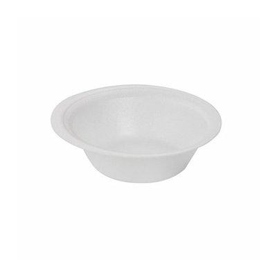 BOARDWALK Foam Bowl in White