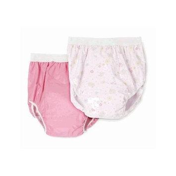 Gerber Waterproof Trainer Training Pants 2T Girl 4 Pair