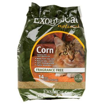 ExquisiCat xquisiCatA Naturals Cat Litter