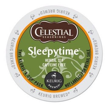 Celestial Seasonings Sleepytime Herbal, K-cups, 24 ct