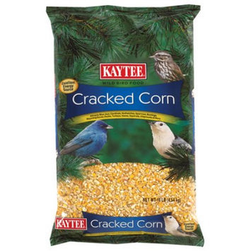 Kaytee Products Inc Kaytee Squirrel and Critter Food Blend 20lbs (100033831)