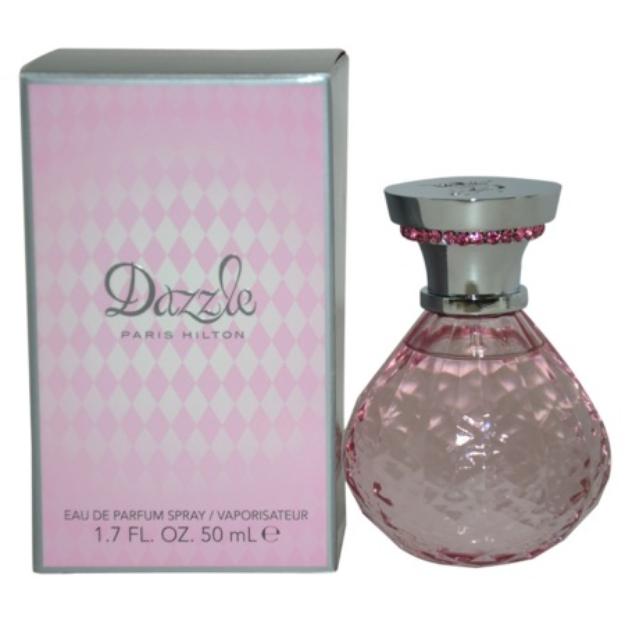 Paris Hilton Dazzle Eau de Parfum Spray, 1.7 fl oz