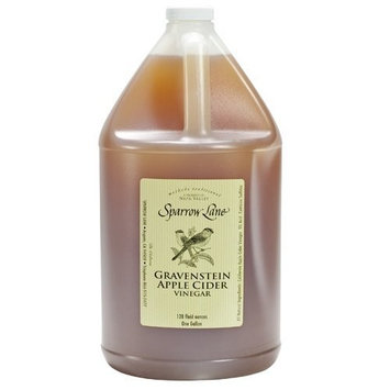 Sparrow Lane Gravenstein Apple Cider Vinegar - 1 jug - 1 gallon
