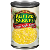 Butter Kernel Cream Style Corn, 14.75 oz