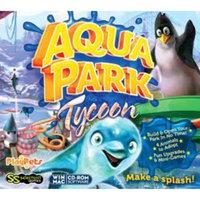 SelectSoft Aquapark Tycoon (Windows) (Digital Code)