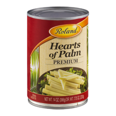 Roland Hearts of Palm Premium