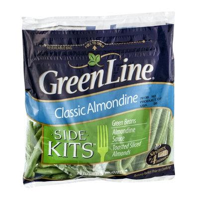 GreenLine Side Kits Classic Almondine Green Beans
