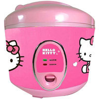 Hello Kitty Rice Cooker