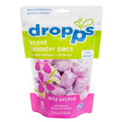 Dropps Fabric Softener Pacs
