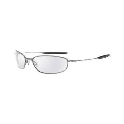 Oakley - Oph. RX Whisker 6B (55) Silver Eyeglass