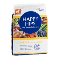 Dogswell Happy Hips Chicken & Oats Recipe Dog Food