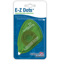 3l Corp 3L Corp 1640 E-Z Dots Repositionable Adhesive 49 Feet