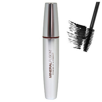 Mineral Fusion Volumizing Mascara - Jet .57oz