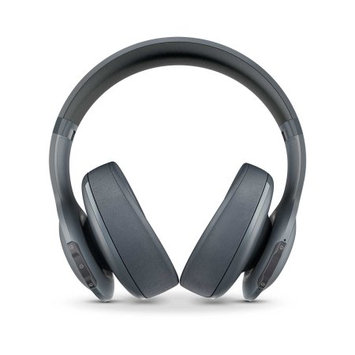 Harman Multimedia Jbl - Everest 700 Wireless Over-the-ear Headphones - Gray