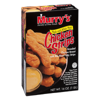 Murry's Chicken Strips