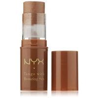 NYX Cosmetics Tango with Bronzer Stick, Cha Cha with Sun God, TWBS 04