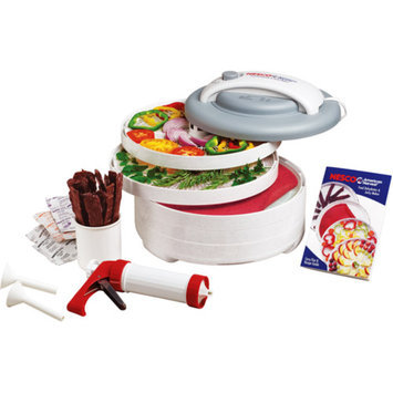 Nesco NESCO Snackmaster Express All-In-One Dehydrator