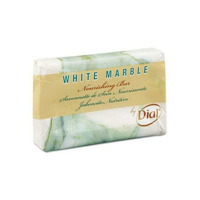 WHITE MARBLE Dial Basics 1.25 Oz Complexion Bar Soap