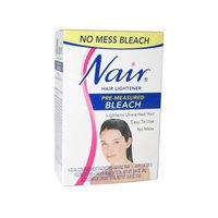 Nair Pre Measured Bleach Lightening Effects