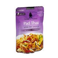 Passage Foods Passage to Thailand Gluten Free Mild Pad Thai Stir-Fry Sauce