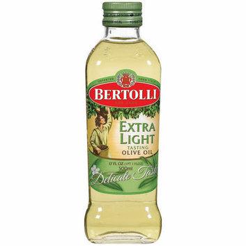 Bertolli Oil: Extra Light Olive Oil