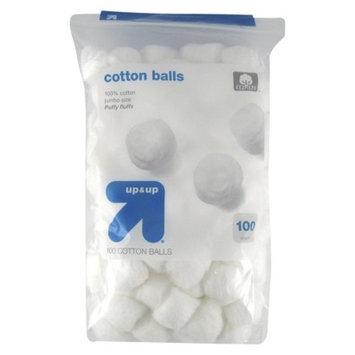 Up & Up Jumbo Cotton Balls 100-pk.