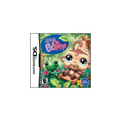 Electronic Arts Littlest Pet Shop: Jungle