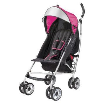 Summer Infant 3D lite Convenience Stroller - Pink