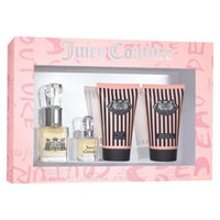 Women's Juicy Couture 4 Piece Gift Set